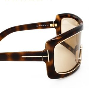 41e2d6a298df Tom Ford Accessories - Tom Ford 2013 Olga